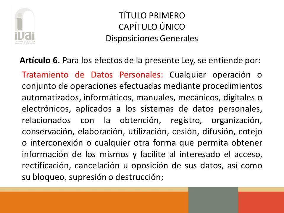 CAPÍTULO VII Medidas de Seguridad Artículo 33 Manual Administrativo de Aplicación General en las materias de Tecnologías de la Información y Comunicaciones y de Seguridad de la Información ISO/IEC 27001ISO/IEC 27005