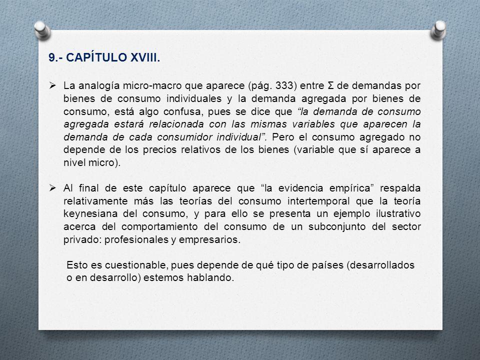 9.- CAPÍTULO XVIII. La analogía micro-macro que aparece (pág.