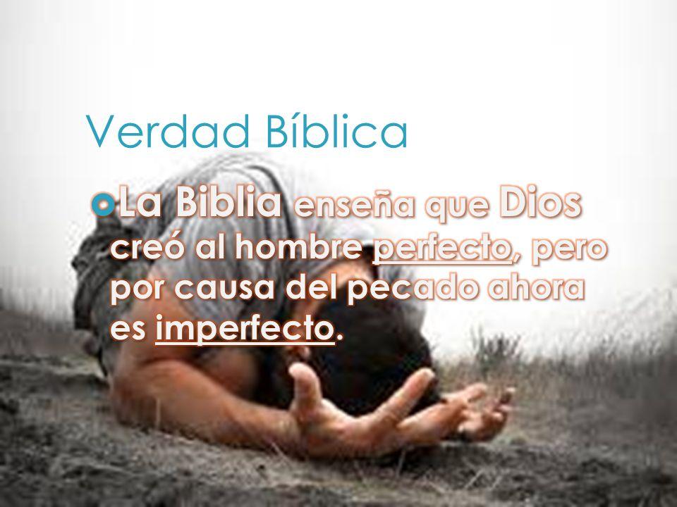 Verdad Bíblica 2