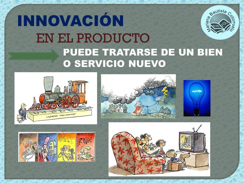 CICLO DE LA INNOVACIÓN I INNOVACIÓN MÁS PRODUCTIVIDAD MÁS COMPETITIVIDAD DESARROLLO ECONÓMICO MÁS RIQUEZA MÁS INVERSIÓN