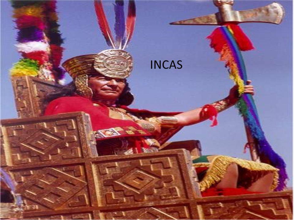 La religión y la superstición han estado constantemente presentes en todos los ámbitos de las labores incas.