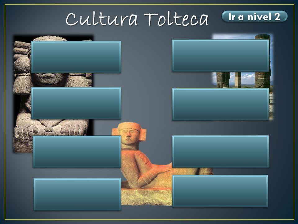 Cultura Tolteca MEMORAMA Jugar