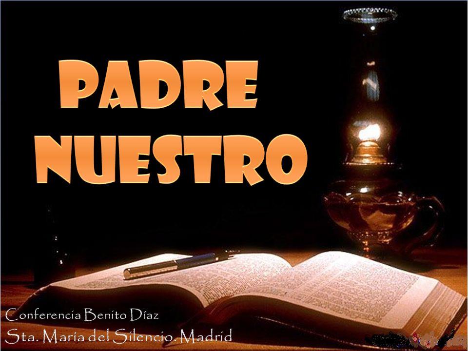 Líbranos del mal Líbranos del Malo 2 formas diferentes de rezar el Padre Nuestro (España.