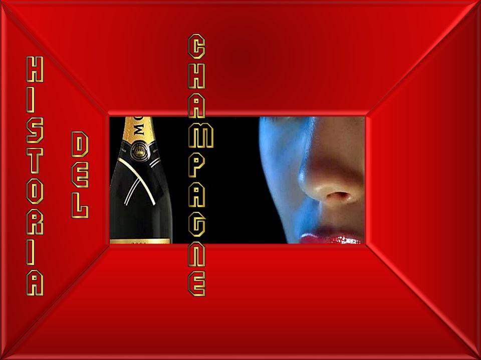 El tapón Tapón de champán.El característico tapón cónico del champán no es tal en su origen.