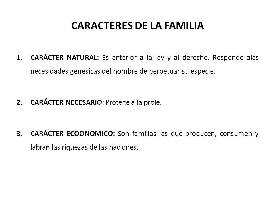 EVOLUCION HISTORICA DE LA FAMILIA TIPOS DE FAMILIA: 1.FAMILIA DE TIPO MATRIARCAL: Impera la ginecocracia el parentesco uterino y la poliandria.