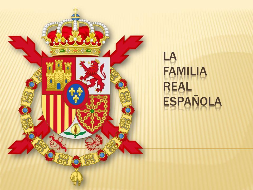 Victoria Federica de Marichalar y Borbón Hija de los Duques de Lugo, 9 de septiembre de 2000 Nació en 2.000