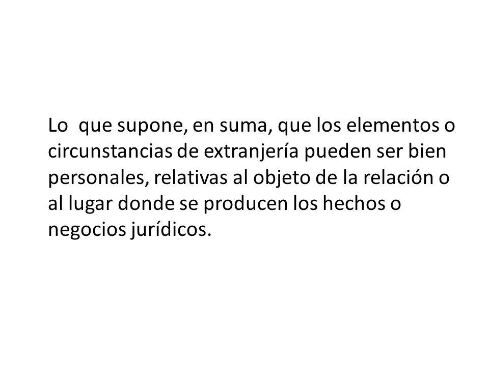 COMPETENCIA SOBRE PERSONAS DOMICILIADAS EN EL PERÚ ARTICULO 2057 CC Los tribunales peruanos son competentes para conocer de las acciones contra personas domiciliadas en el territorio nacional.