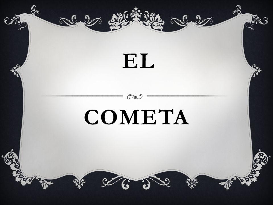 COMETA EL