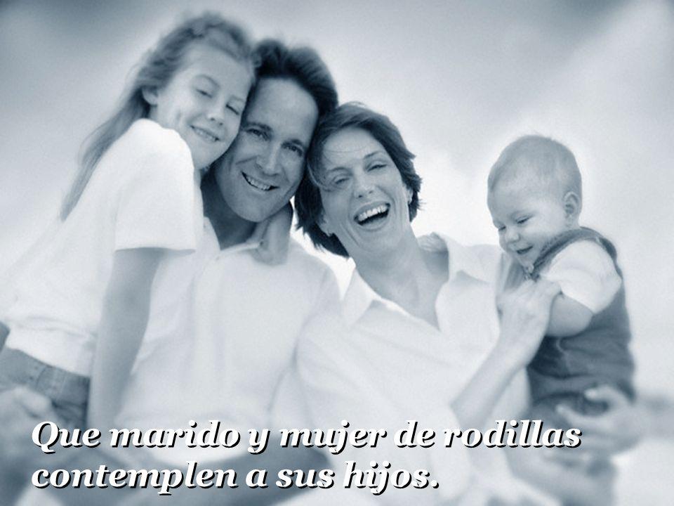 La familia celebre el milagro del beso y del pan La familia celebre el milagro del beso y del pan