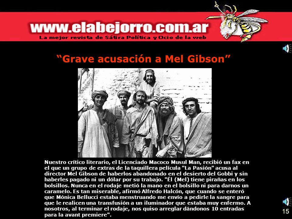 14 A partir de este número 13 de Revista Rayuela, inauguramos una nueva sección, la del Abejorro, donde podrán disfrutar mes a mes parte del humor de esta revista amiga de Rayuela.