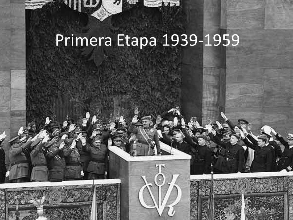 El general Franco estableció su residencia madrileña en el Palacio del Pardo.
