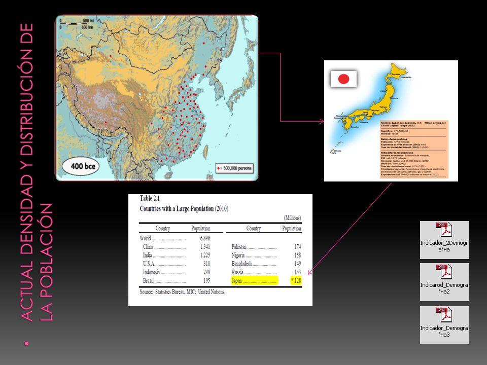 Asignatura: Geografía Física y Humana de Asia Oriental Autor: Maris Stella Morales Consultor: Alexandra Prats