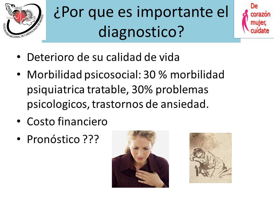 Sindrome X Cardiaco Mexico Cardiopatía isquémica en mujeres mexicanas Arch Cardiol Mex 2007; 77: 226-231 Síndrome X Cardiaco Mujeres(n = 177) Hombres