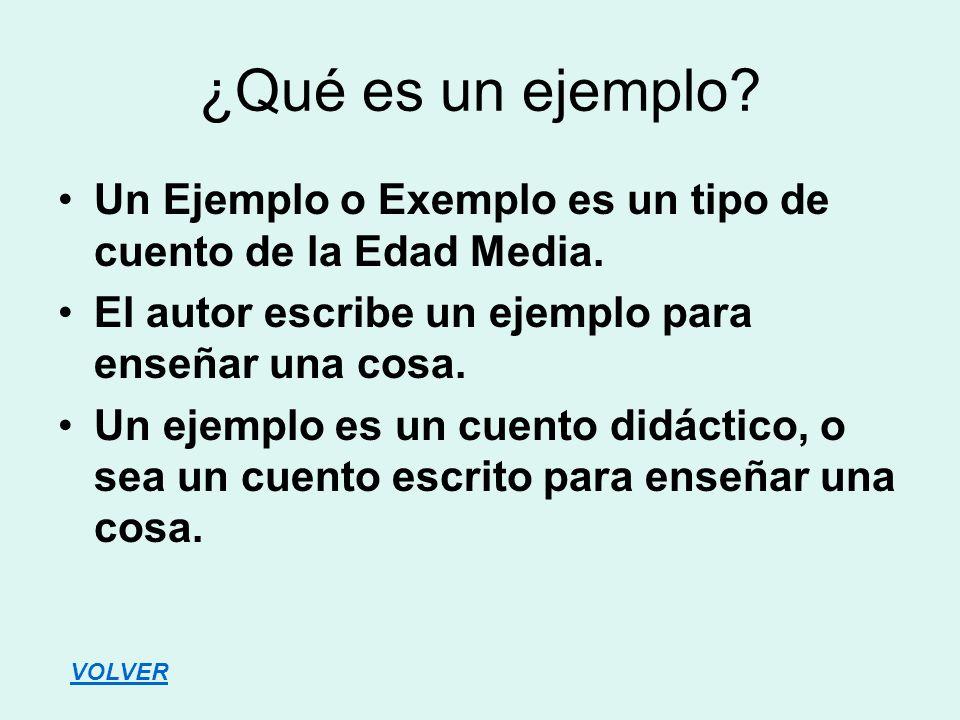 ¿Qué sabemos de Juan Ruiz.