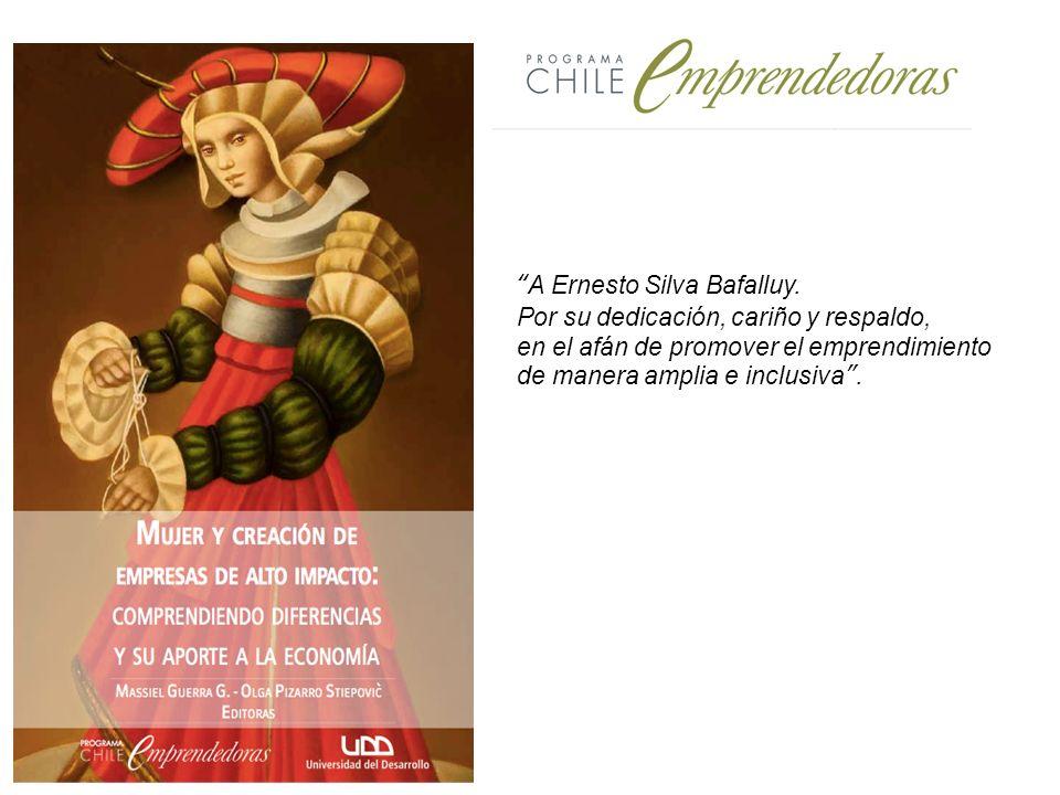 A Ernesto Silva Bafalluy.