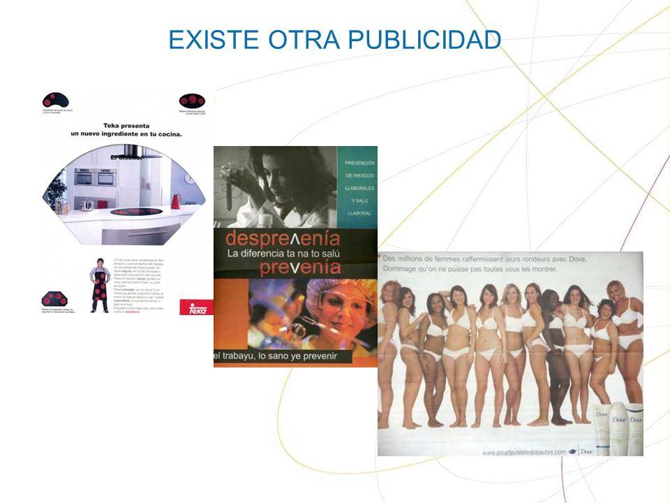 EXISTE OTRA PUBLICIDAD