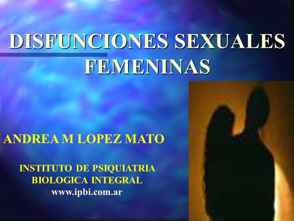 Bajo Deseo Sexual Resultados en Bajo Deseo Sexual Tratamiento suele ser cognitivo.