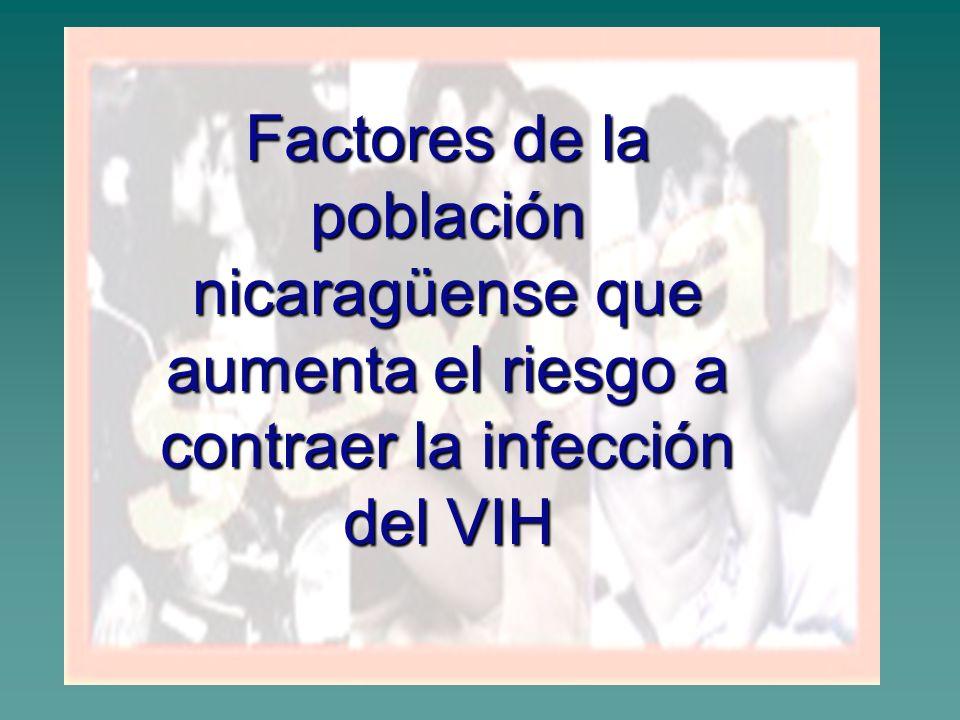 TASA DE INCIDENCIA DE VIH/SIDA POR AÑO DE DIAGNOSTICO.
