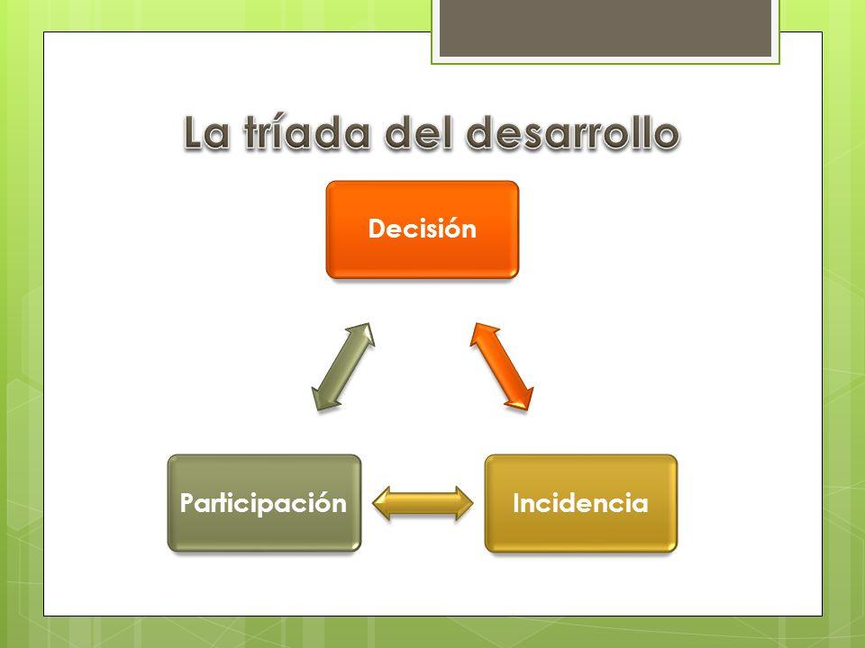 Decisión IncidenciaParticipación