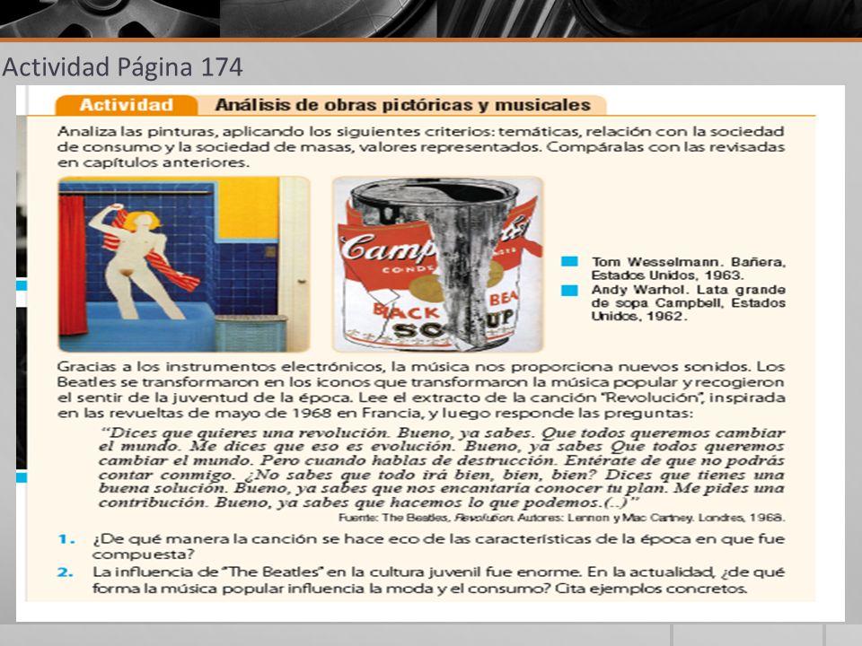 Actividad Página 174