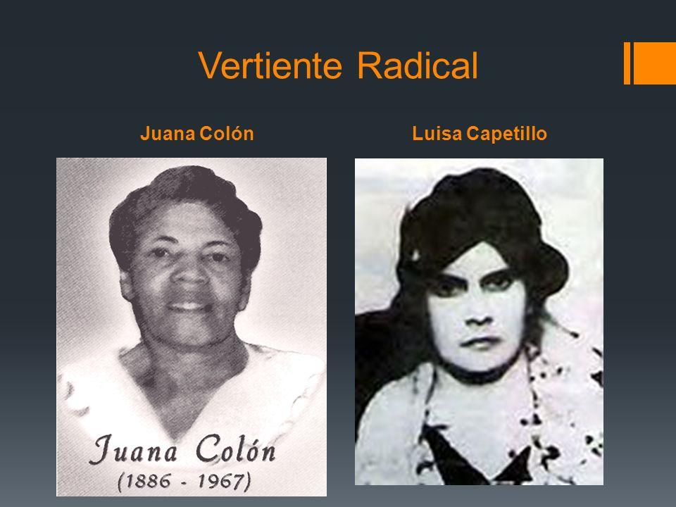 Luis Llorens TorresNemesio R. Canales La Literatura de principios de siglo XX en Puerto Rico