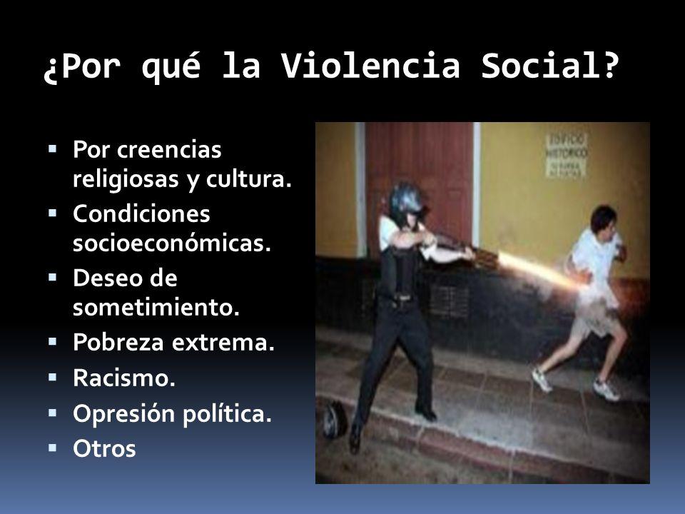 También son considerados como violencia: Maltrato.