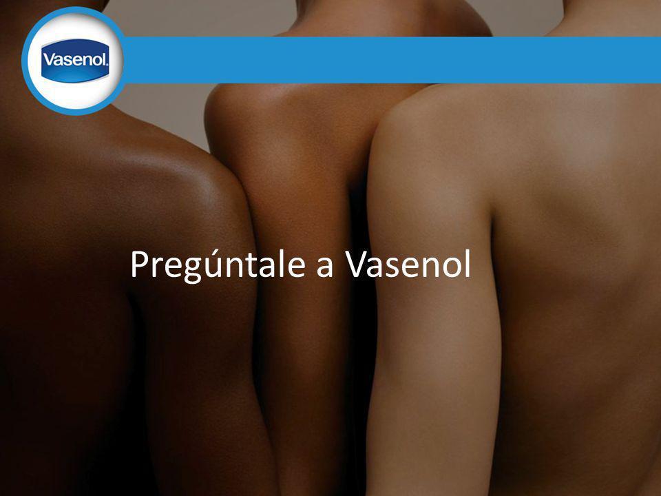 Pregúntale a Vasenol