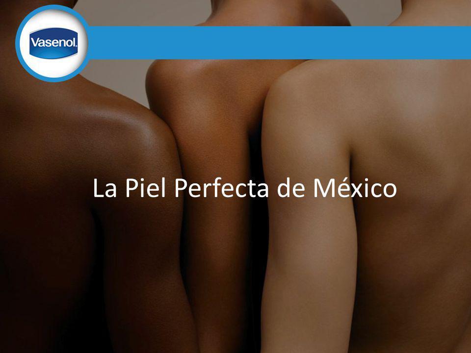 La Piel Perfecta de México