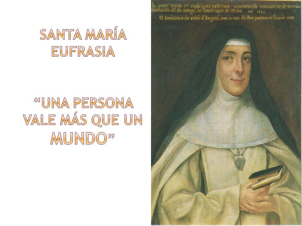 Trabajo recordando el carisma de las hermanas y la misericordia de Jesús Buen Pastor siempre con un Jesús te ama