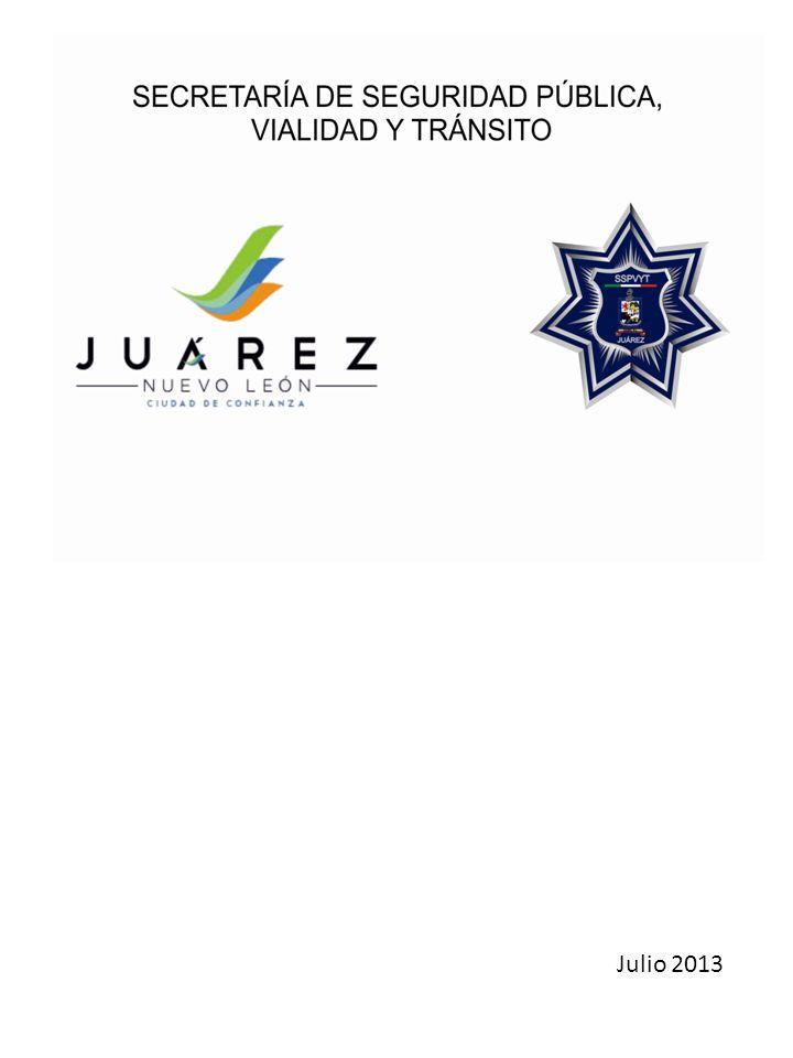 SECRETARÍA DE SEGURIDAD PÚBLICA, VIALIDAD Y TRÁNSITO TRANSPARENCIA SECRETARIA DE SEGURIDAD PÚBLICA VIALIDAD Y TRÁNSITO DE CD.