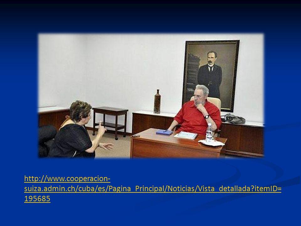 http://www.cooperacion- suiza.admin.ch/cuba/es/Pagina_Principal/Noticias/Vista_detallada?itemID= 195685