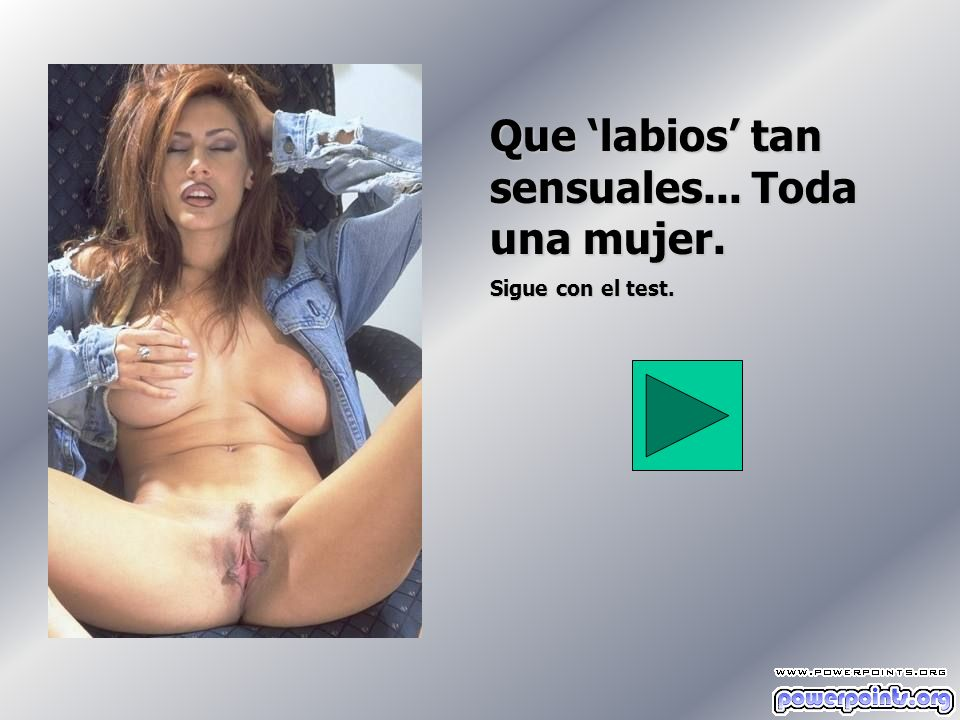 Mujer Hombre