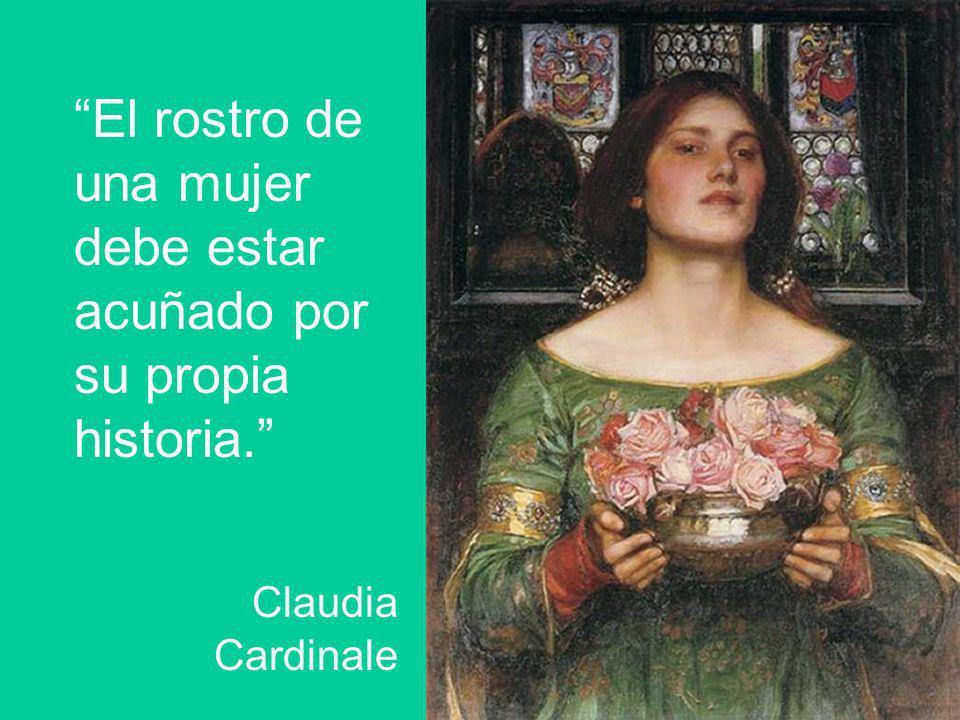 Las mujeres con pasado y los hombres con futuro son las personas más interesantes Chavela Vargas