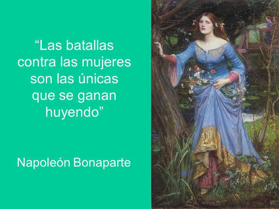 Las mujeres poseen un admirable instinto de desconfianza Honoré de Balzac