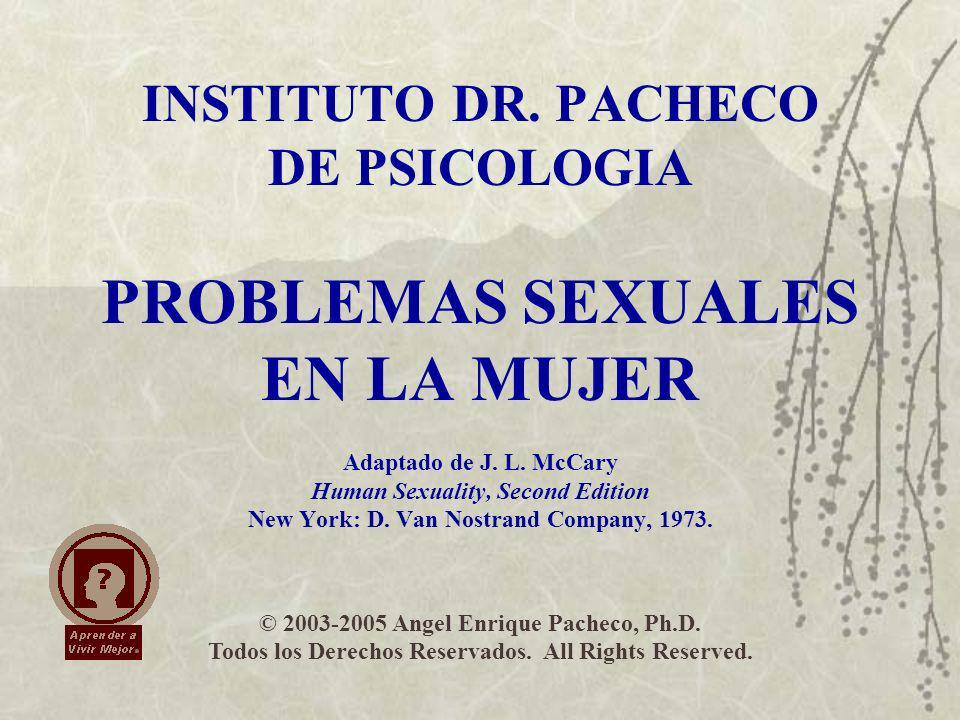 Instituto Dr.Pacheco de Psicología El útero es hueco y tiene forma de pera.