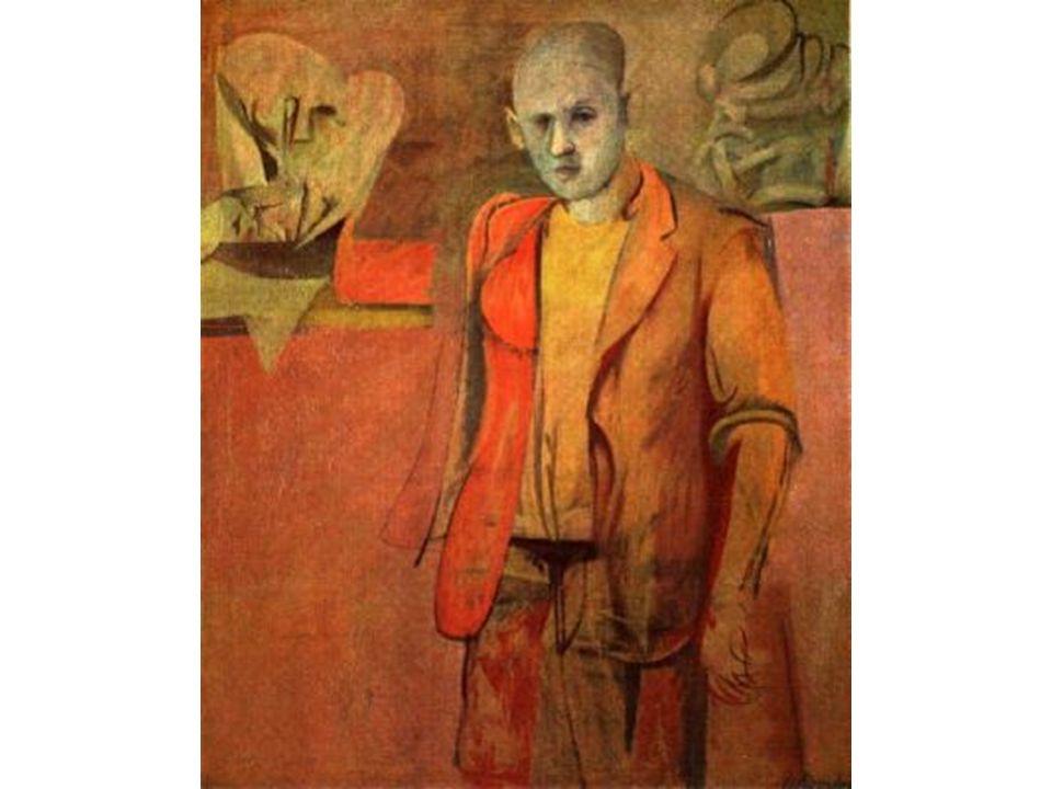 Mujer - 1949.Mujer - 1950. Painting - 1950. Mujer I - 1951-52.