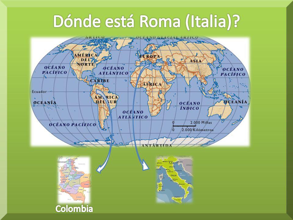 Muro Romano: Siglo I d.C.