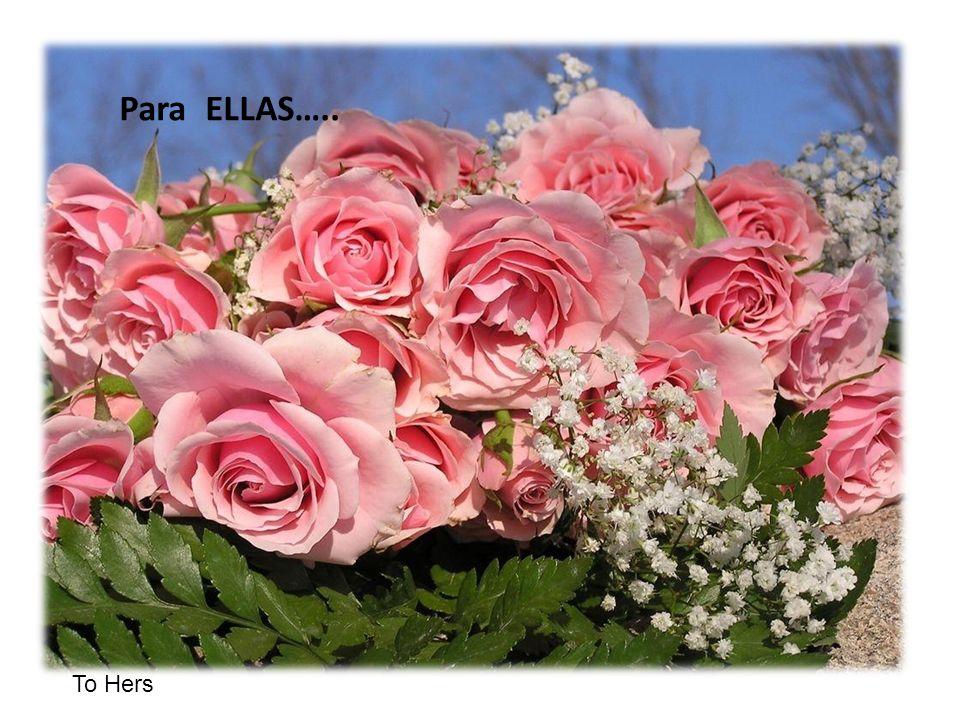Para ELLAS….. To Hers