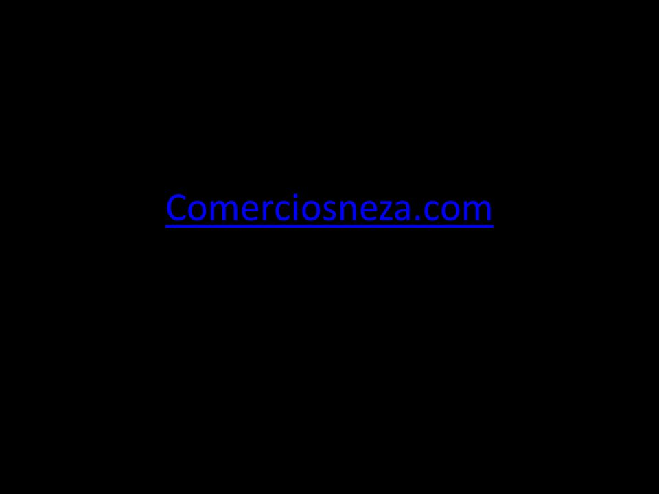 Comerciosneza.com