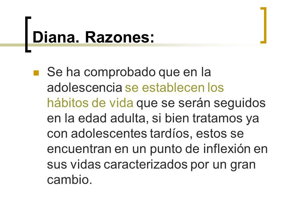 Diana.