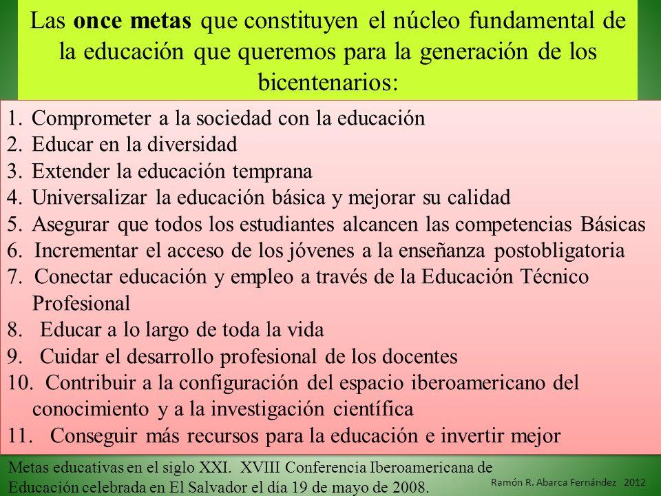 Adaptado de Bernstein, 1993 Situaciones de aprendizaje CONTEXTO DE REPRODUCCI Ó N CONTEXTO DE REPRODUCCI Ó N CONTEXTO DE APLICACI Ó N CONTEXTO DE APLICACI Ó N CONTEXTO DE PRODUCCI Ó N CONTEXTO DE PRODUCCI Ó N Abstracci ó n (Memorista?) No aplicaci ó n No intervenci ó n Conocimientos Rutinas Toma de decisiones sensatas Actuar de forma pragm á tica y eficaz Interacci ó n con el medio Cambiar realidades Solucionar problemas Descubrir nuevos horizontes Crear nuevas formas y realidades Ampliar experiencias humanas en distintos á mbitos Investigaci ó n cient í fica Creaci ó n art í stica Reflexi ó n filos ó fica...