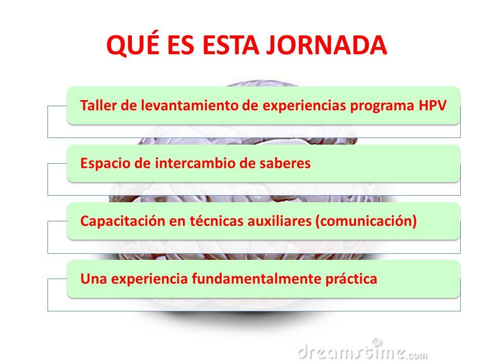 Bienvenida (09:00-09:15)Introducción (09:15-09:30)Presentación de Participantes(09:30-10:00)Inducción (10:00-10:30)Conformación de grupos de tarea (10:30-10:45)CAFÉ (10:45-11:00)Módulo I: Brief (11:00-13:00)ALMUERZO (13:00-14:30)Módulo II: Story Board(14:30-16:30)CAFÉ (16:30-16:45)Módulo II: Story Board (continuación) (16:45-17:30)Módulo III:Pitching (09:00-11:00)CAFÉ (11:00-11:15)Módulo IV: Presentaciones (11:15-12:45)Evaluación de la jornada (12:45-13:00) PROGRAMA