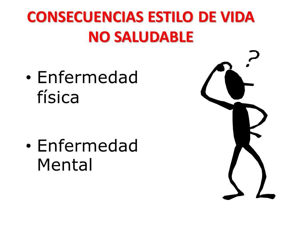 AUTOCUIDADO LA MEJOR FORMA GENERANDO: ESTILOS DE VIDA SALUDABLES