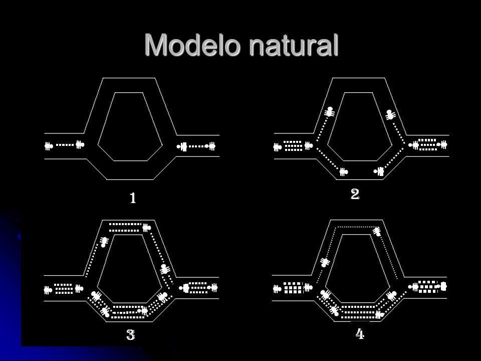 Modelo natural