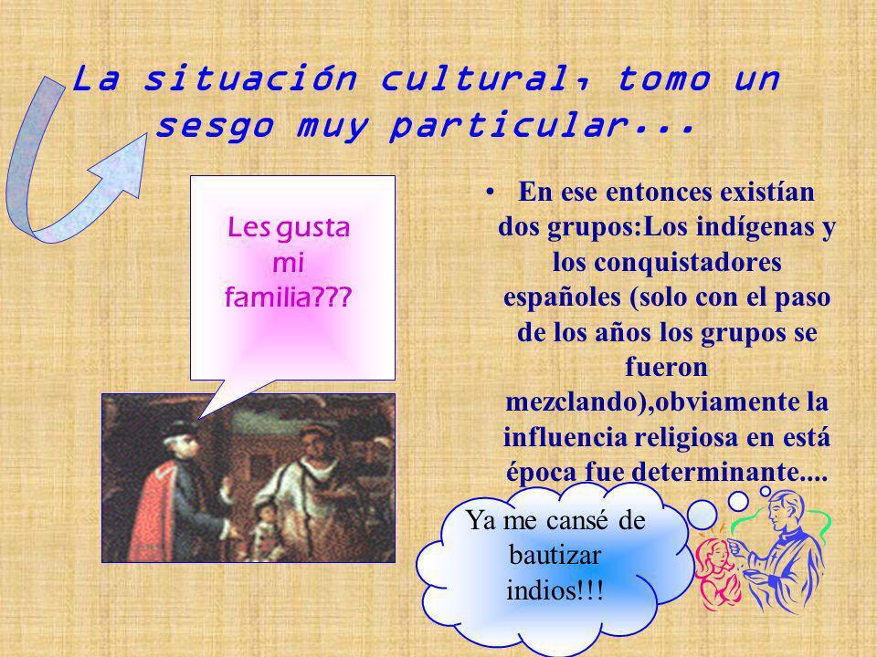 Años después de la conquista y una vez que los grupos se asentaron, la Nueva España se organizó en un modelo político, económico y social denominado É