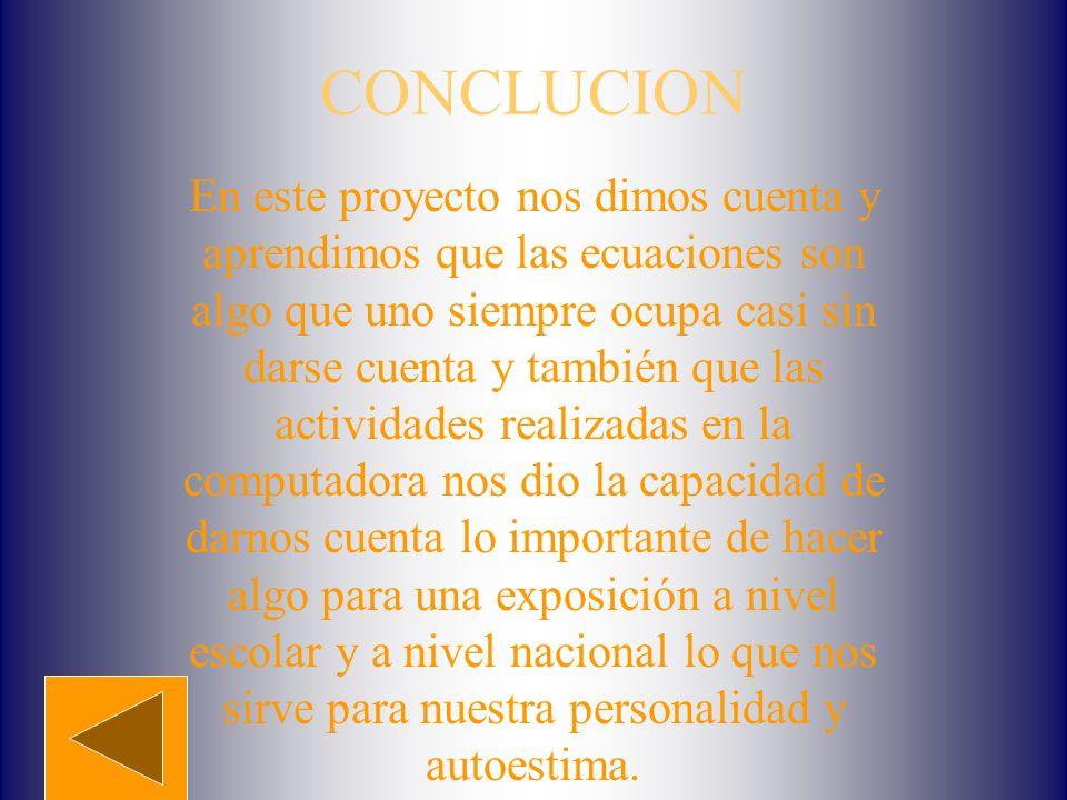 Pasos para hacer una ecuación ãSi el ejercicio esta representado de la siguiente manera x + 2 = 4 es una ecuación simple. ãPara resolverla, lo primero