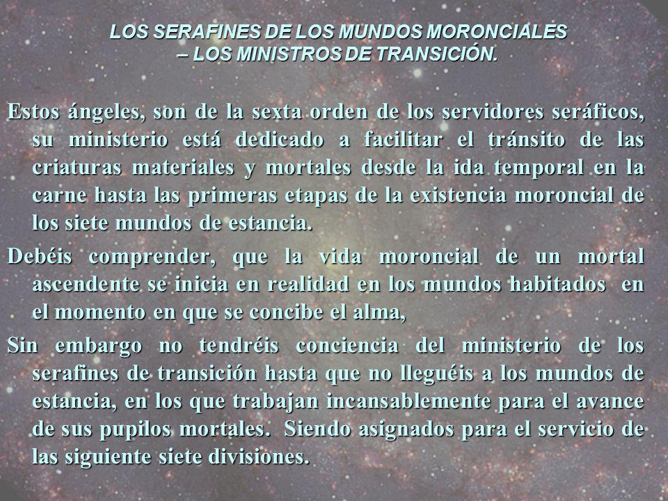 LOS MAESTROS DE LOS MUNDOS DE ESTANCIA.