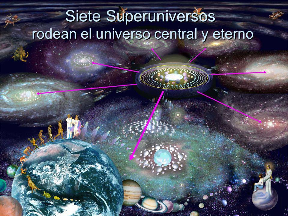 Hacia el centro de todas las cosas, El relato de nuestro viaje Eterno ¡El Paraíso!
