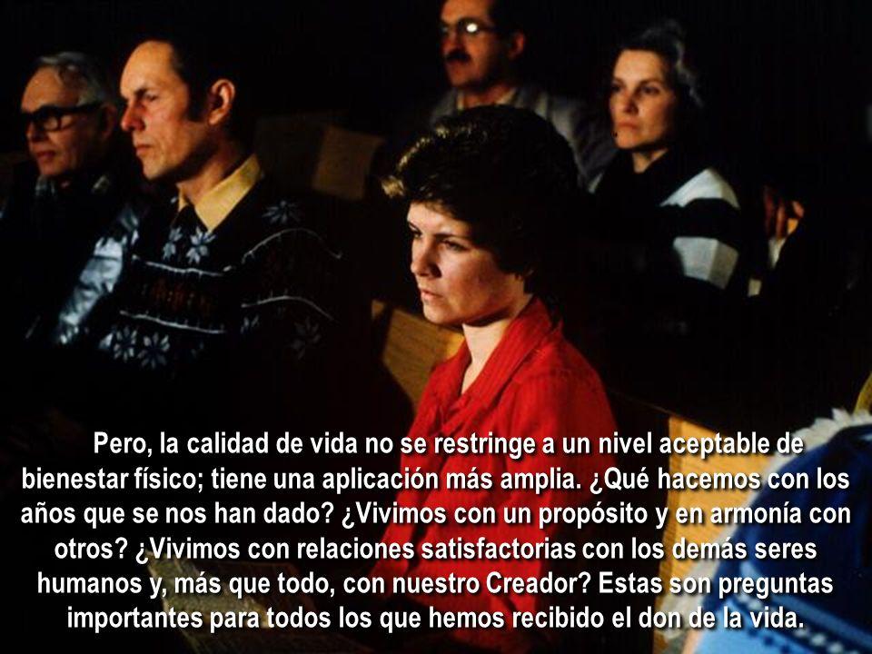 PARTE I - EL DON DE LA VIDA FÍSICA ¿Cómo se originó la vida.