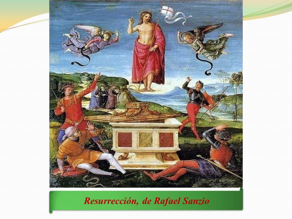 Si Cristo resucitó, también nosotros resucitaremos dado que también se ha dado el caso de hombres muertos que han resucitado. En el Nuevo Testamento a